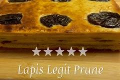 Lapis-Prune